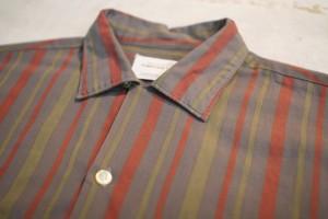 60年代 PENNEY'S TOWNCRAFT ボックスシャツ
