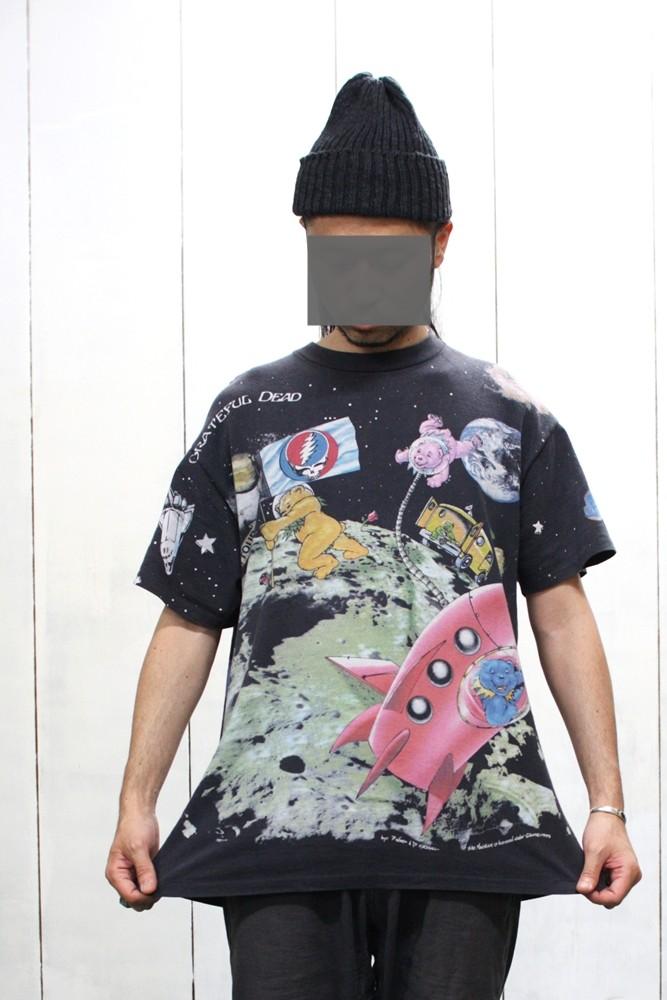 ブログ用Tシャツ