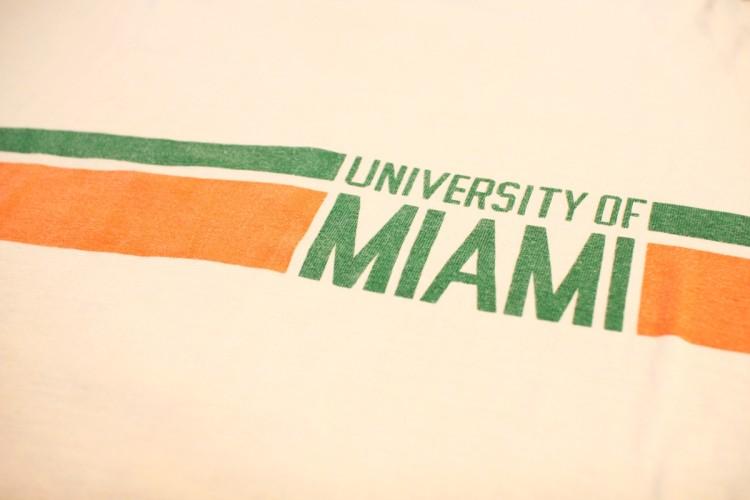 フロリダ州マイアミ大学
