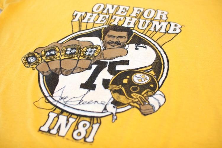 ピッツバーグ・スティーラーズ(Pittsburgh Steelers)
