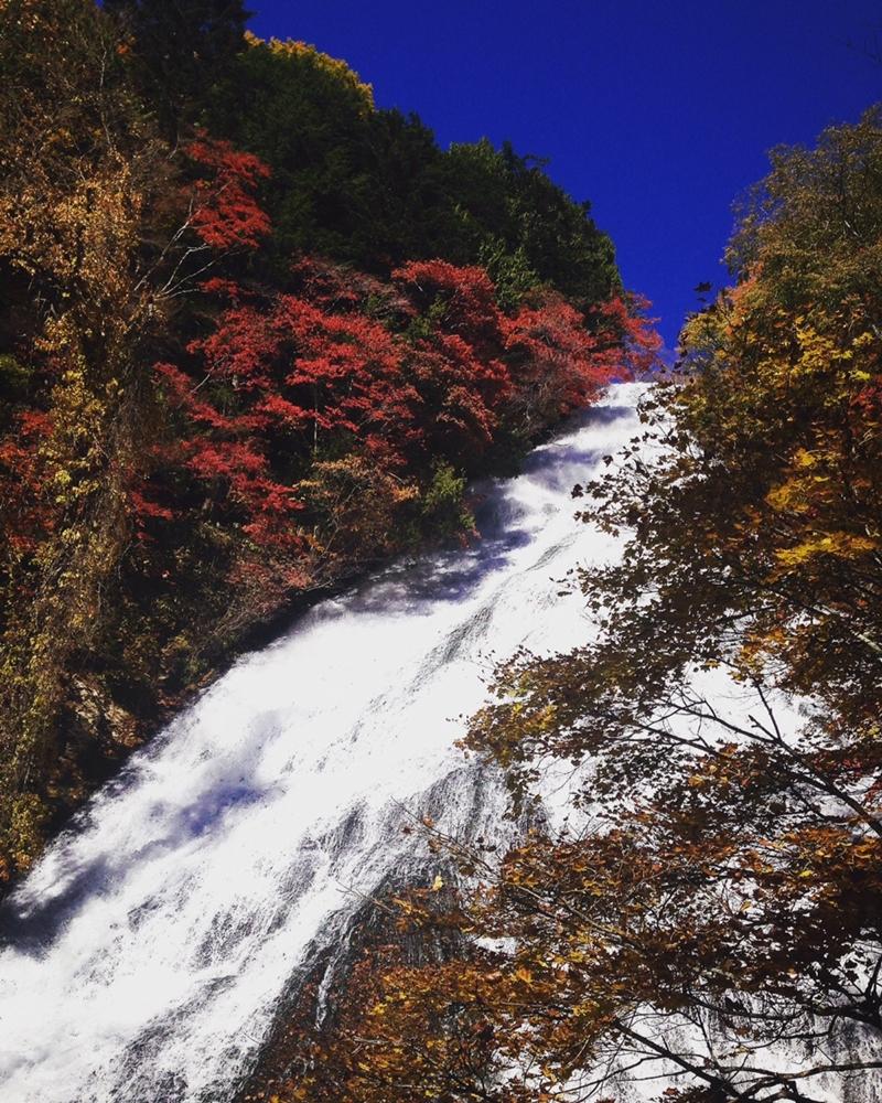 日光 湯滝