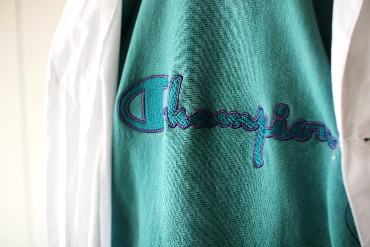 古着屋Chum_チャンピオン